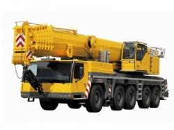 аренда автокрана 150 тонн