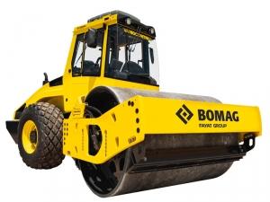 аренда катка BOMAG BW216 D-40