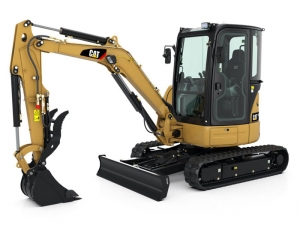 аренда мини-экскаватора Caterpillar 305 CR