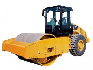 аренда катка CATERPILLAR CS-76XT